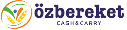 Özbereket Cash & Carry - Your Powerful Business Partner in Wholesale Trade